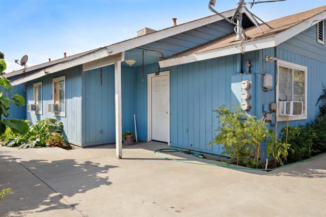 258 S P Street #101, Dinuba, CA 93618 (#513102) :: FresYes Realty