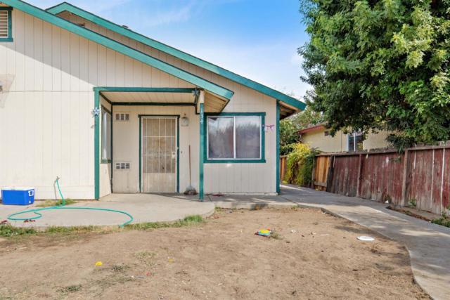 134 S P Street, Dinuba, CA 93618 (#513107) :: FresYes Realty