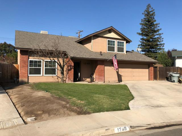 1248 W Sunnyside Court, Other, CA 93277 (#513109) :: FresYes Realty