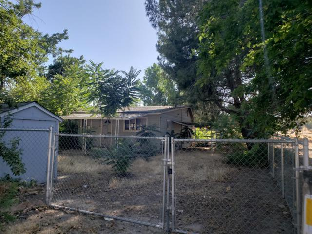 33116 Auberry Road, Auberry, CA 93602 (#513125) :: FresYes Realty