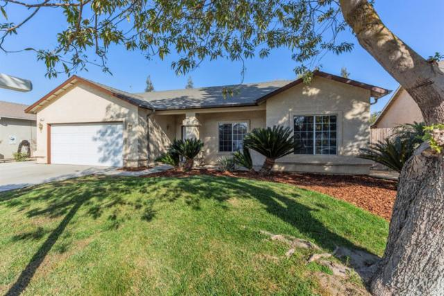 643 W Sunset Street, Kingsburg, CA 93631 (#513149) :: FresYes Realty