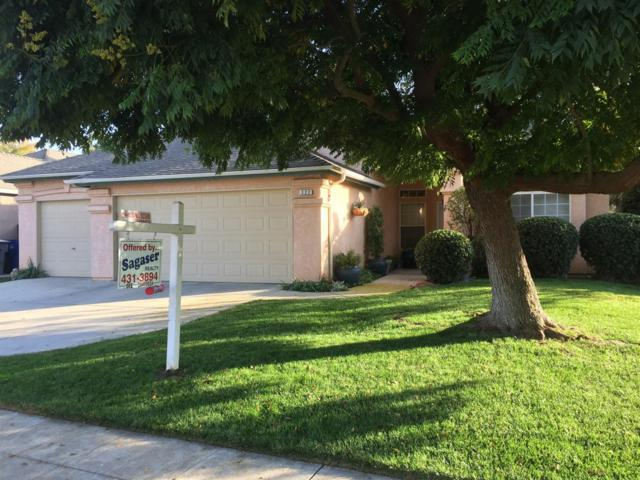 322 W Kelly Avenue, Clovis, CA 93611 (#513159) :: Raymer Realty Group