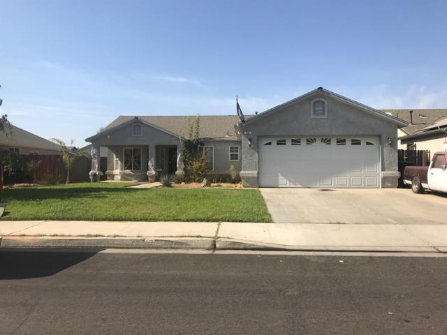 553 Quality Avenue, Sanger, CA 93657 (#513214) :: Raymer Realty Group
