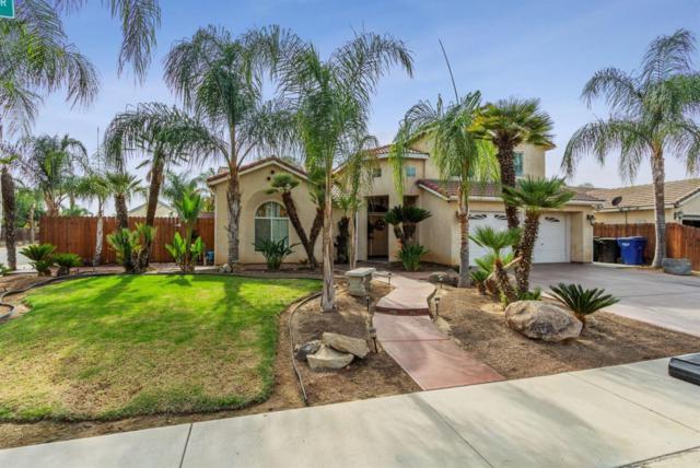1292 Briarwood Drive, Dinuba, CA 93618 (#513230) :: FresYes Realty