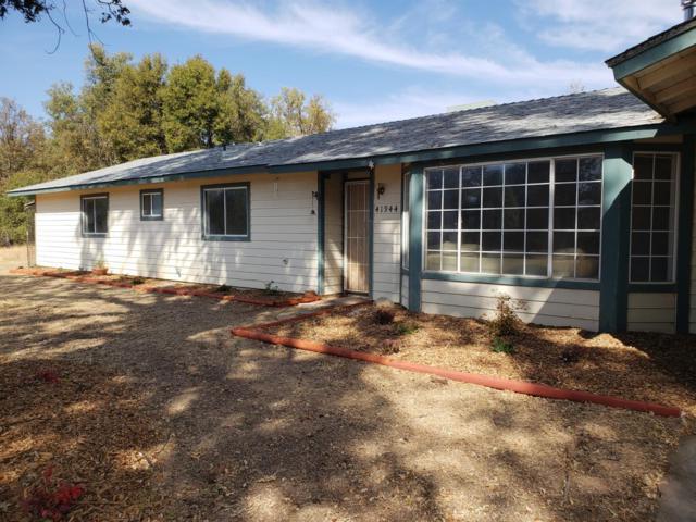 41968 Pamela Place, Oakhurst, CA 93644 (#513254) :: Raymer Realty Group
