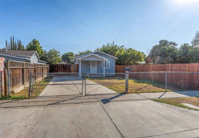 529 S Backer Avenue, Fresno, CA 93702 (#513284) :: FresYes Realty