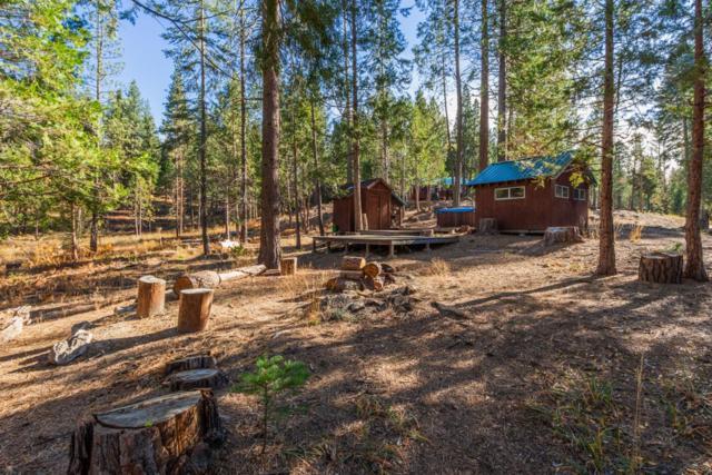 69 Lot, High Sierra Meadows, North Fork, CA 93643 (#513285) :: FresYes Realty