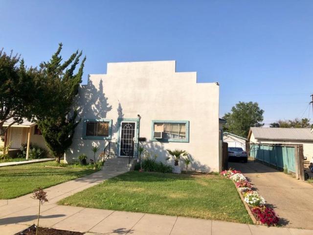 228 N K Street, Dinuba, CA 93618 (#513309) :: FresYes Realty