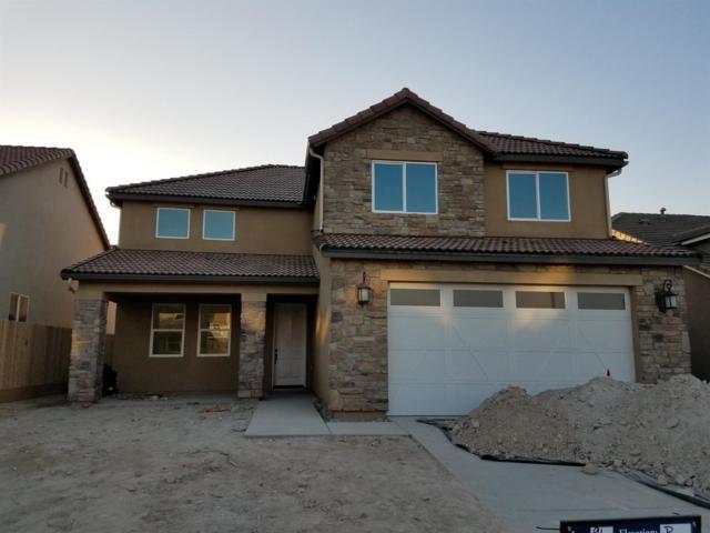578 Mesa Drive Lot91, Madera, CA 93636 (#513312) :: FresYes Realty