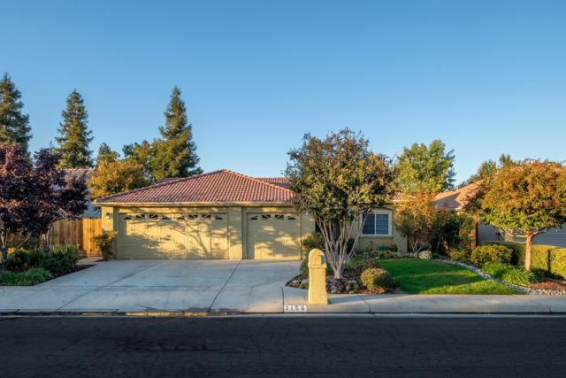 2156 E Powers Avenue, Fresno, CA 93720 (#513317) :: Raymer Realty Group