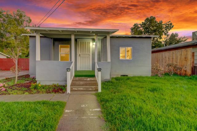 3879 E Dwight Way, Fresno, CA 93702 (#513320) :: FresYes Realty