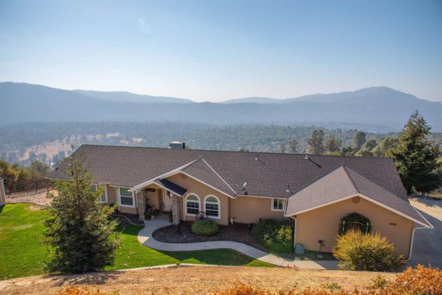 39380 Suncrest Court, Oakhurst, CA 93644 (#513328) :: FresYes Realty