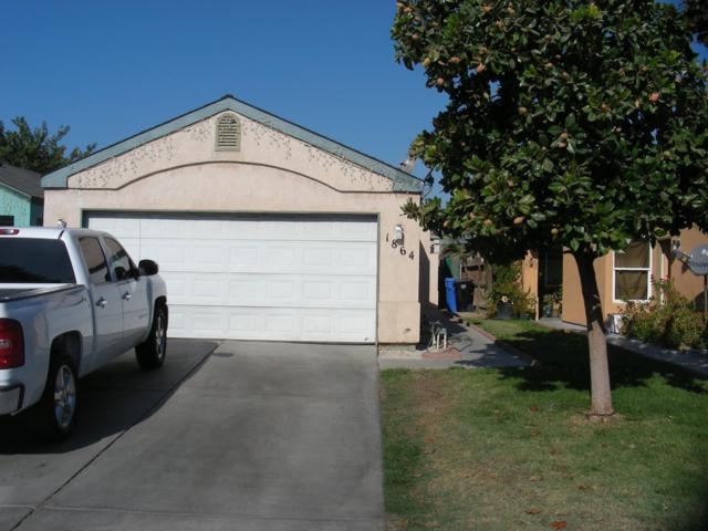 1864 Estes Avenue, Corcoran, CA 93212 (#513349) :: Soledad Hernandez Group