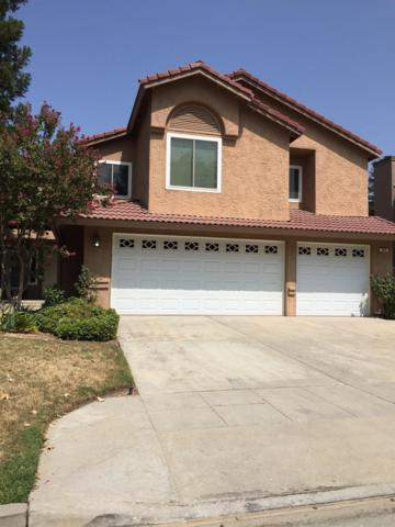 988 E Edgemont Drive, Fresno, CA 93720 (#513366) :: Raymer Realty Group