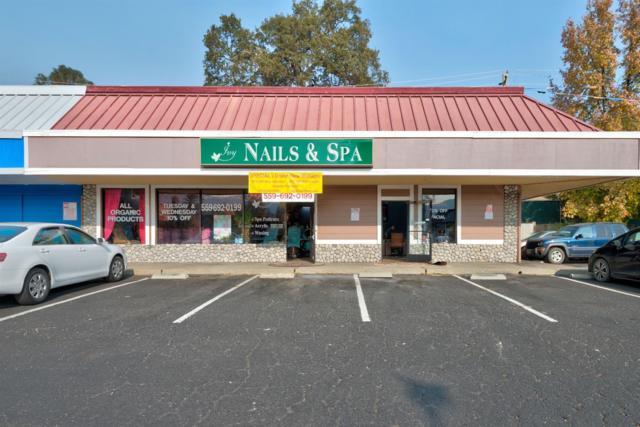 40120 Highway 41, Oakhurst, CA 93644 (#513429) :: FresYes Realty