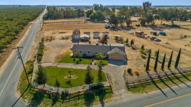 29964 Avenue 22, Madera, CA 93638 (#513458) :: Raymer Realty Group