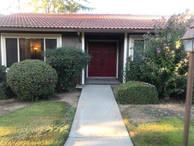 4852 N Hulbert Avenue #103, Fresno, CA 93705 (#513479) :: FresYes Realty