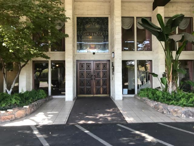4919 N Millbrook Avenue #133, Fresno, CA 93726 (#513487) :: FresYes Realty