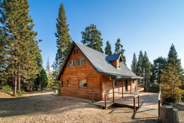 38283 Upper Cressman Road, Shaver Lake, CA 93664 (#513488) :: FresYes Realty