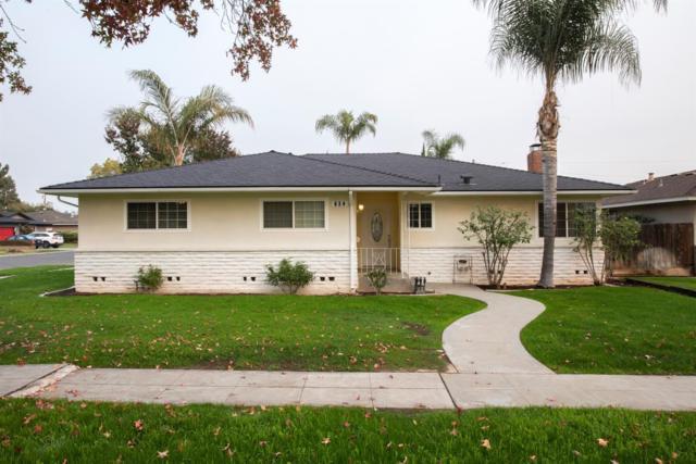 634 E Escalon Avenue, Fresno, CA 93710 (#513536) :: Raymer Realty Group