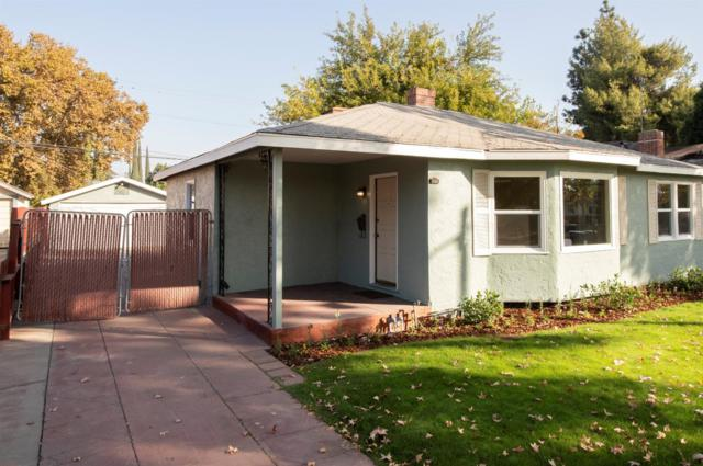 1927 E Michigan Avenue, Fresno, CA 93703 (#513543) :: FresYes Realty