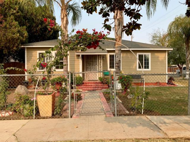3743 E Braly Avenue, Fresno, CA 93702 (#513550) :: Raymer Realty Group