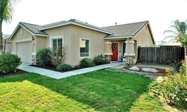 1184 Peach Tree Drive, Madera, CA 93637 (#513553) :: Raymer Realty Group