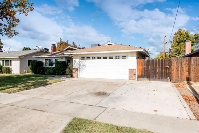 3893 E Donner Avenue, Fresno, CA 93726 (#513555) :: Raymer Realty Group