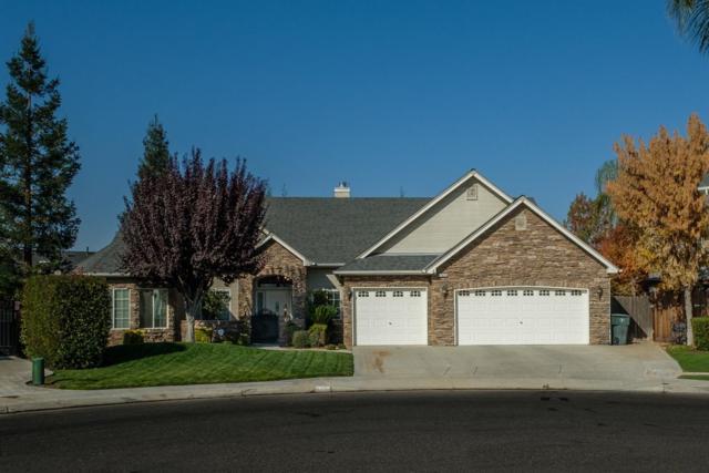 1832 N Villa Avenue, Clovis, CA 93619 (#513575) :: FresYes Realty