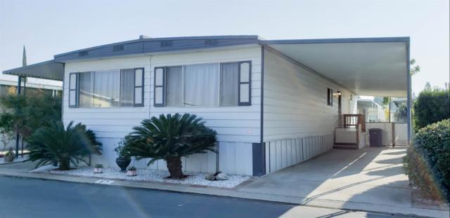 1001 Sylmar Avenue #67, Clovis, CA 93612 (#513577) :: FresYes Realty
