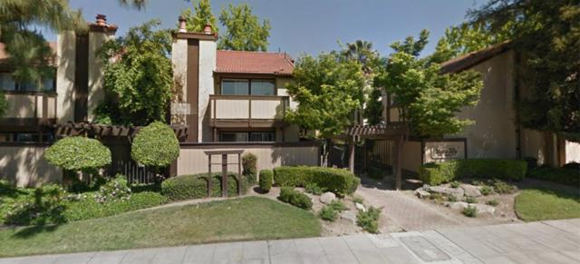 1550 W Ashlan Avenue #222, Fresno, CA 93705 (#513597) :: FresYes Realty
