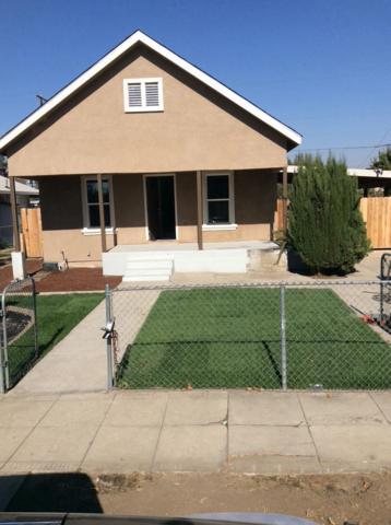 1843 E Tyler Avenue, Fresno, CA 93701 (#513630) :: FresYes Realty
