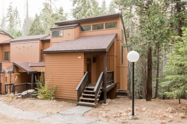 40780 Mill Run #11 Lane, Shaver Lake, CA 93664 (#513639) :: FresYes Realty