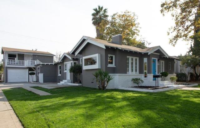 1776 N Vagedes Avenue, Fresno, CA 93705 (#513662) :: FresYes Realty