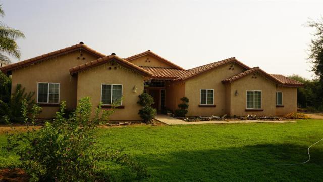 19876 Avenue 200, Lindsay, CA 93247 (#513663) :: Soledad Hernandez Group