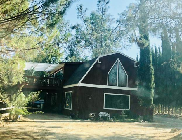 28923 Highway 41, Coarsegold, CA 93614 (#513679) :: FresYes Realty