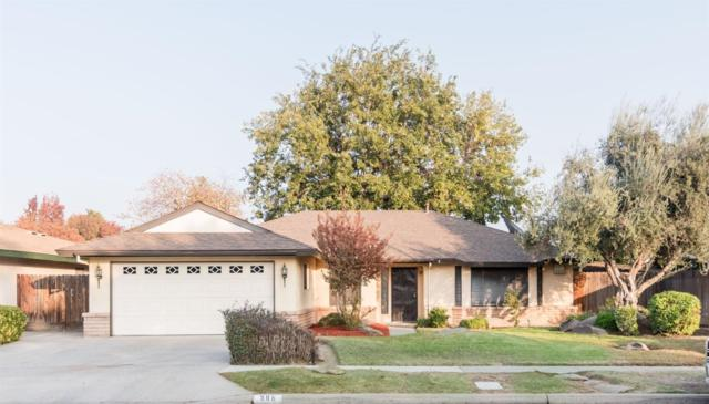 306 N Stanford Avenue, Fresno, CA 93727 (#513682) :: FresYes Realty