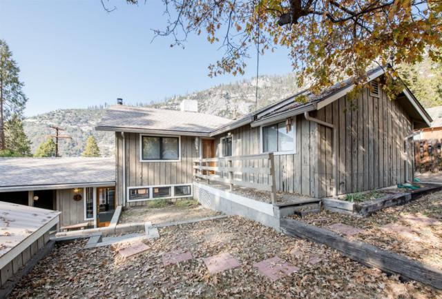 55142 Huntington Lake Road, Big Creek, CA 93605 (#513685) :: Soledad Hernandez Group