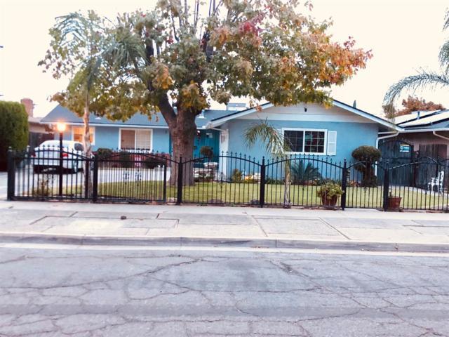 3945 N 7Th Street, Fresno, CA 93726 (#513687) :: FresYes Realty