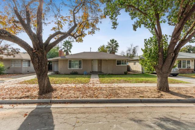 1631 W Weldon Avenue, Fresno, CA 93705 (#513707) :: FresYes Realty