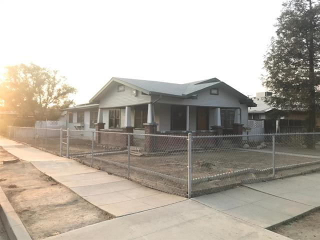200 S D Street, Exeter, CA 93221 (#513729) :: FresYes Realty