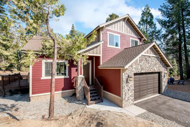 39457 Weldon Corral, Shaver Lake, CA 93664 (#513763) :: FresYes Realty