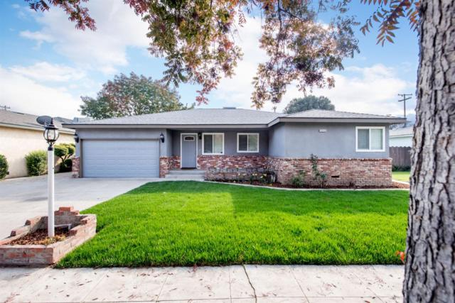 3440 E Donner Avenue, Fresno, CA 93726 (#513868) :: FresYes Realty