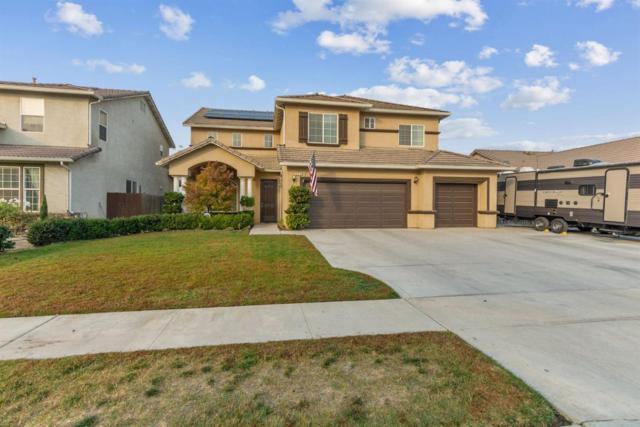 825 S Kenneth Avenue, Kerman, CA 93630 (#513944) :: Soledad Hernandez Group