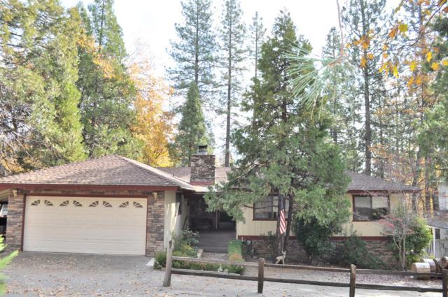 54664 Crane Valley, Bass Lake, CA 93604 (#514042) :: Soledad Hernandez Group