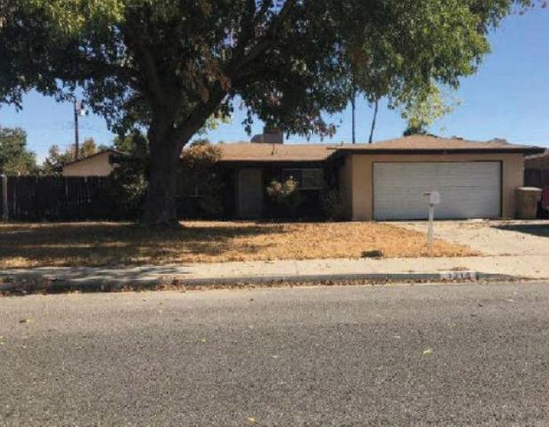 3318 Moss Street, Bakersfield, CA 93312 (#514256) :: FresYes Realty