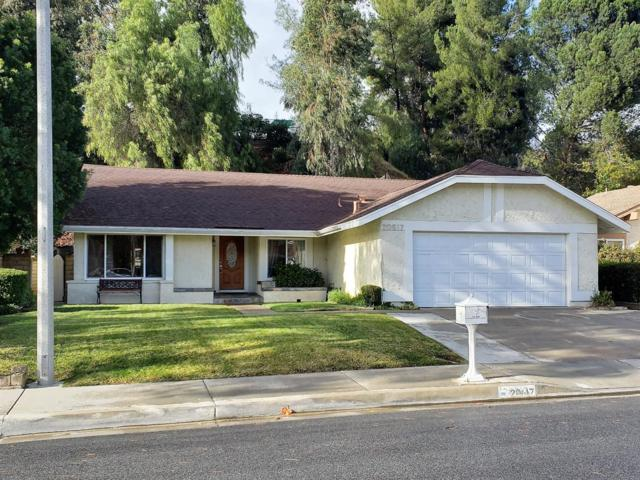 20617 Alaminos Drive, Out Of Area, CA 91350 (#514379) :: Soledad Hernandez Group