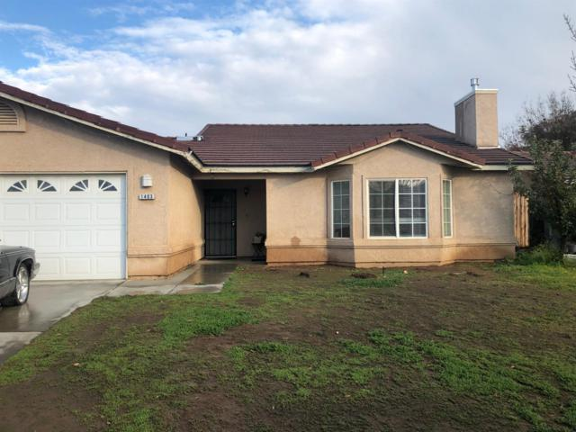 1403 Toluca Way, Madera, CA 93638 (#514513) :: Soledad Hernandez Group