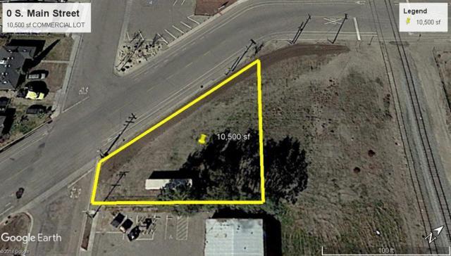 0 S Main Street, San Joaquin, CA 93660 (#514598) :: Soledad Hernandez Group