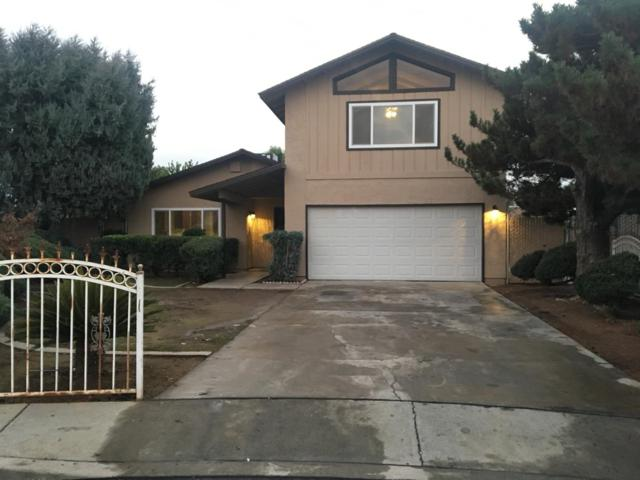 1175 N Fisher Avenue, Reedley, CA 93654 (#514624) :: Soledad Hernandez Group